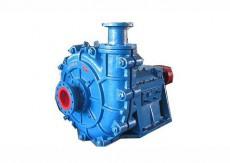 ZGB系列新型渣浆泵
